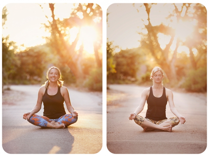 photography: sanctuary beaumaris yoga ...